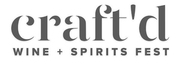 craftd wine and spirits festival